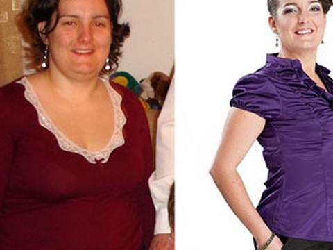 Mam 14 lat, ważę 56 kg - jak schudnąć?