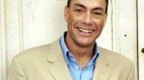 Twardziel Van Damme i mięczak Seagal