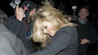Kate Moss walczy z paparazzi
