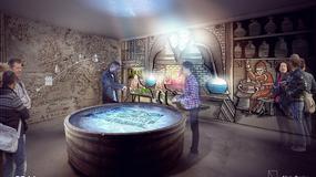 Tak będzie wyglądało Muzeum Polskiej Wódki