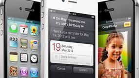 Stary - nowy gadżet czyli iPhone 4S