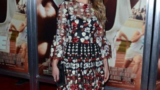 Best Look: Olivia Wilde w sukni Dolce & Gabbana