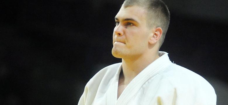Grand Prix w judo: trzecie miejsce Macieja Sarnackiego w Korei Poludniowej - 309c5ff65b3a07b25109b9d272d509a5