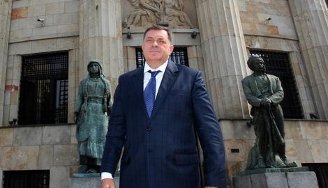 Dodik: Proces protiv Radončića i Dautbašića - politička farsa