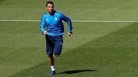 Cristiano Ronaldo zamknął usta hejterom