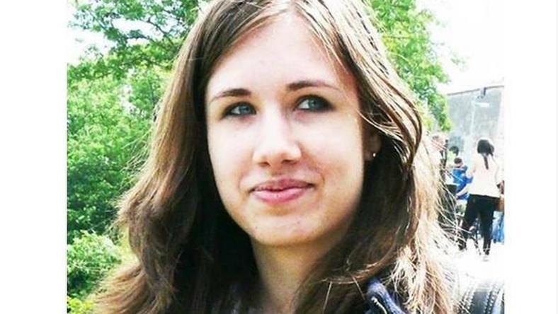 Megtalálták az eltűnt lány holttestét? /Fotó: Facebook