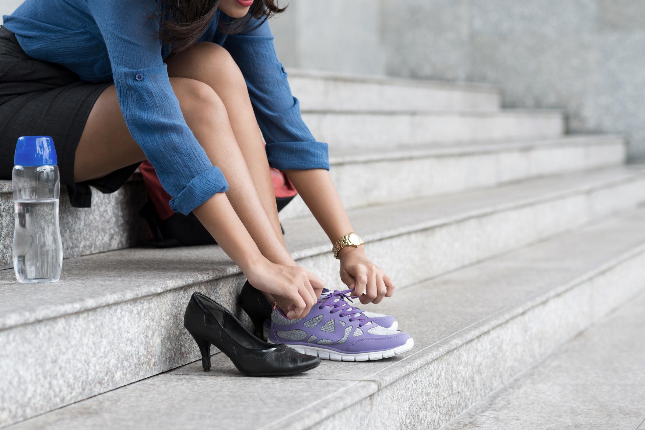 Jak biegać poprawnie? Bieganie dla początkujących i nie tylko
