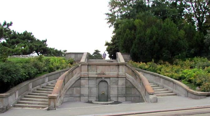 Čuveno stepenište