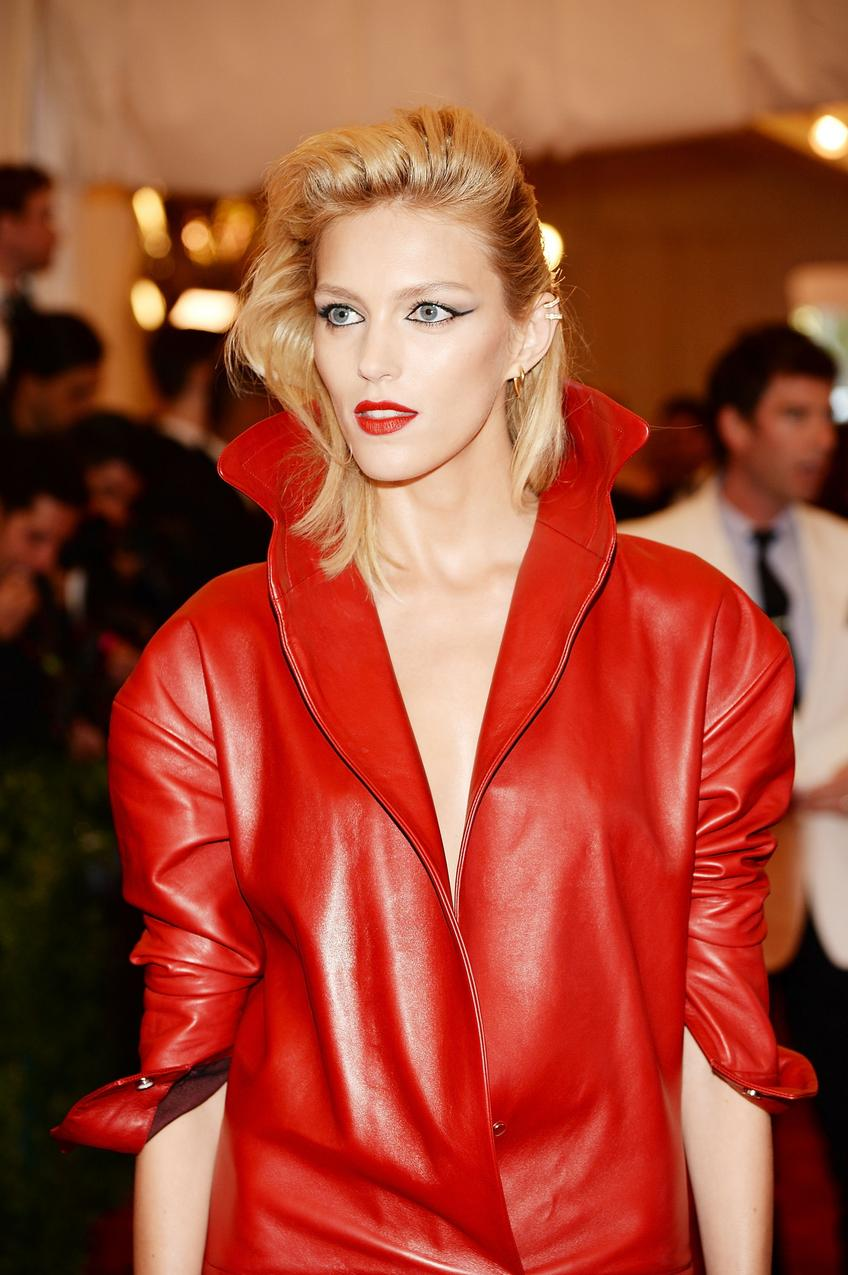 Anja Rubik / Getty Images