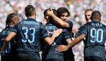 Inter porazio Real, Vidić iznudio penal, Junajted primio gol sa više od pola terena!