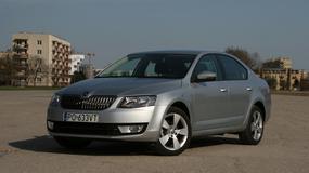 "Skoda Octavia: superoszczędne ""czeskie Audi"""