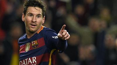 Lionel Messi kupił najdroższy samochód na świecie?