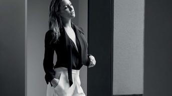 Kate Hudson w eleganckiej sesji