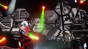 Coke Live Music Festival: spektakularny Muse na zamknięcie!