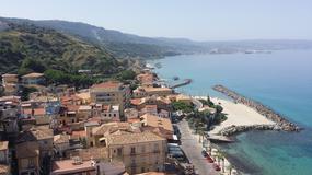 Kalabria - piękny zakątek na końcu Europy