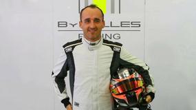 Robert Kubica w LMP1 w WEC