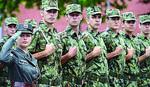 Vojsci nedostaje 800 podoficira