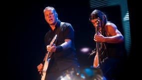 Metallica kończy prace nad nową płytą