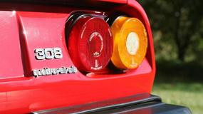Ciekawostka z ogłoszenia – Ferrari 308GTS QV detektywa Magnum