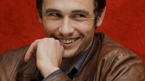 """James Franco ostro o """"Zmierzchu"""""""