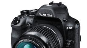 Nowy kompakt Fujifilm z 26-krotnym zoomem