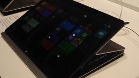 Sony Vaio Flip to hybryda laptopa i tabletu