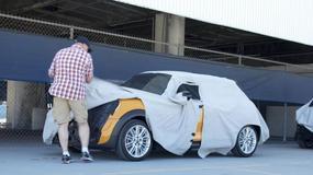 Najnowszy Mini Cooper – pierwsze oficjalne zdjęcie