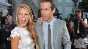 Ryan Reynolds: ubiera mnie żona