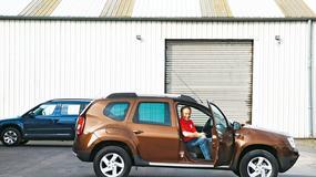 Dacia Duster: Naprawdę wkurzy rywali