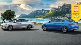 Nowy Hyundai Elantra – prezentacja modelu