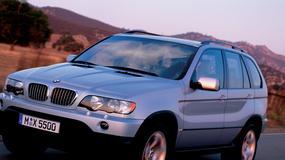 BMW X5: Pochwała osiągów