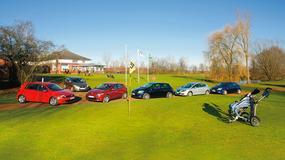Nowy Renault Megane kontra VW Golf VI, Kia cee,d, Toyota Auris, Seat Leon, Fiat Bravo