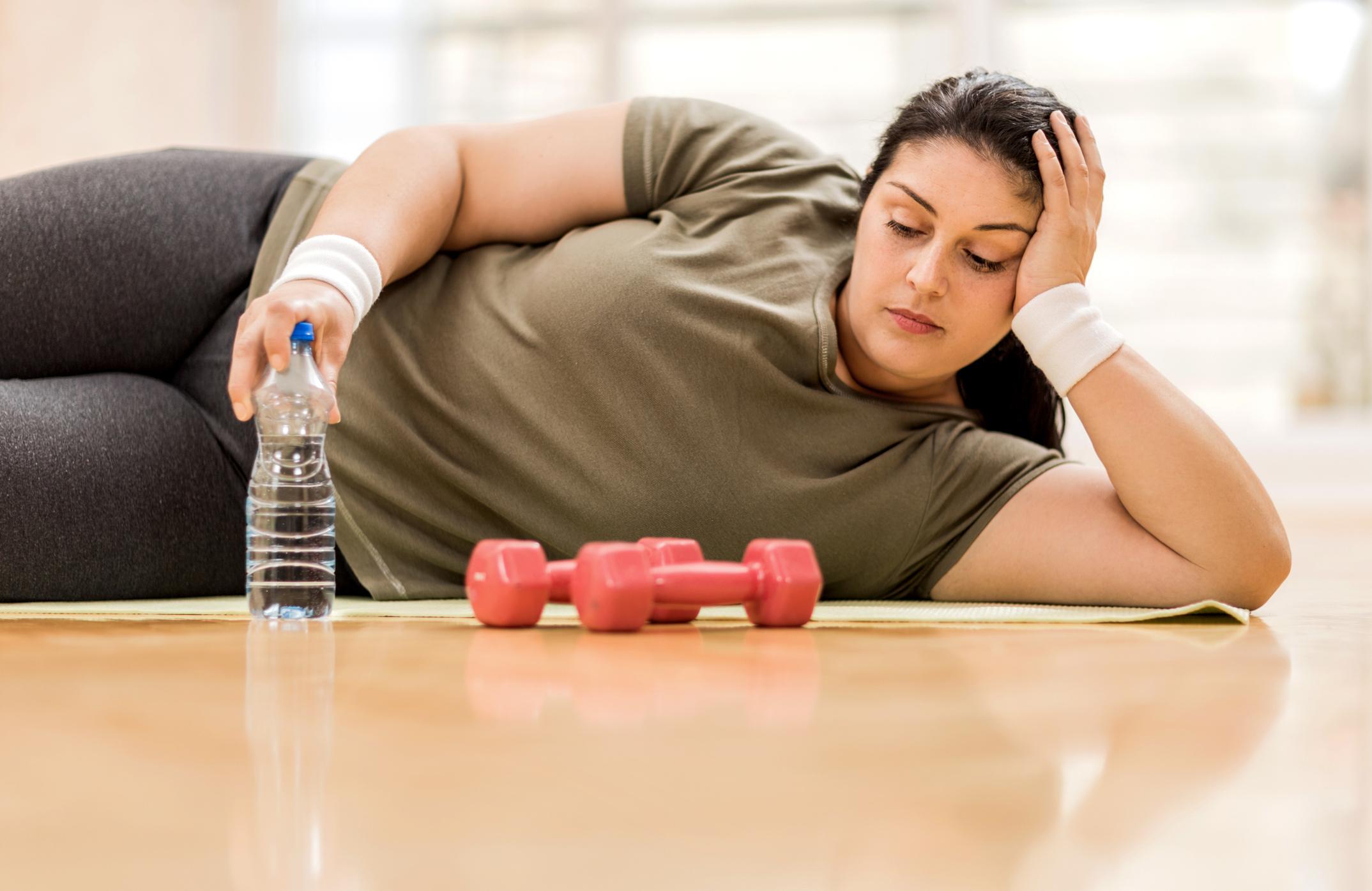 Lusták diétája: 5 tipp, amivel erőfeszítés nélkül ürülnek a zsírraktárak, Egyszerű fogyás lustáknak