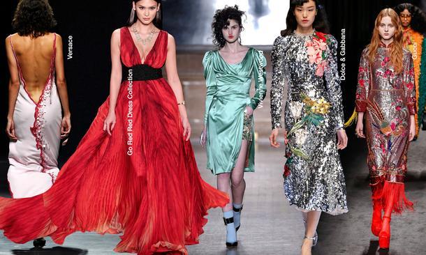 #RadzikowskaRadzi: Jak kupić idealną sukienkę na imprezę