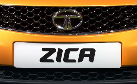 Pogrešan naziv novog tipa indijskog automobila