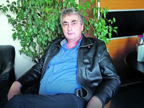 Ne dam: Slađan Mladenović