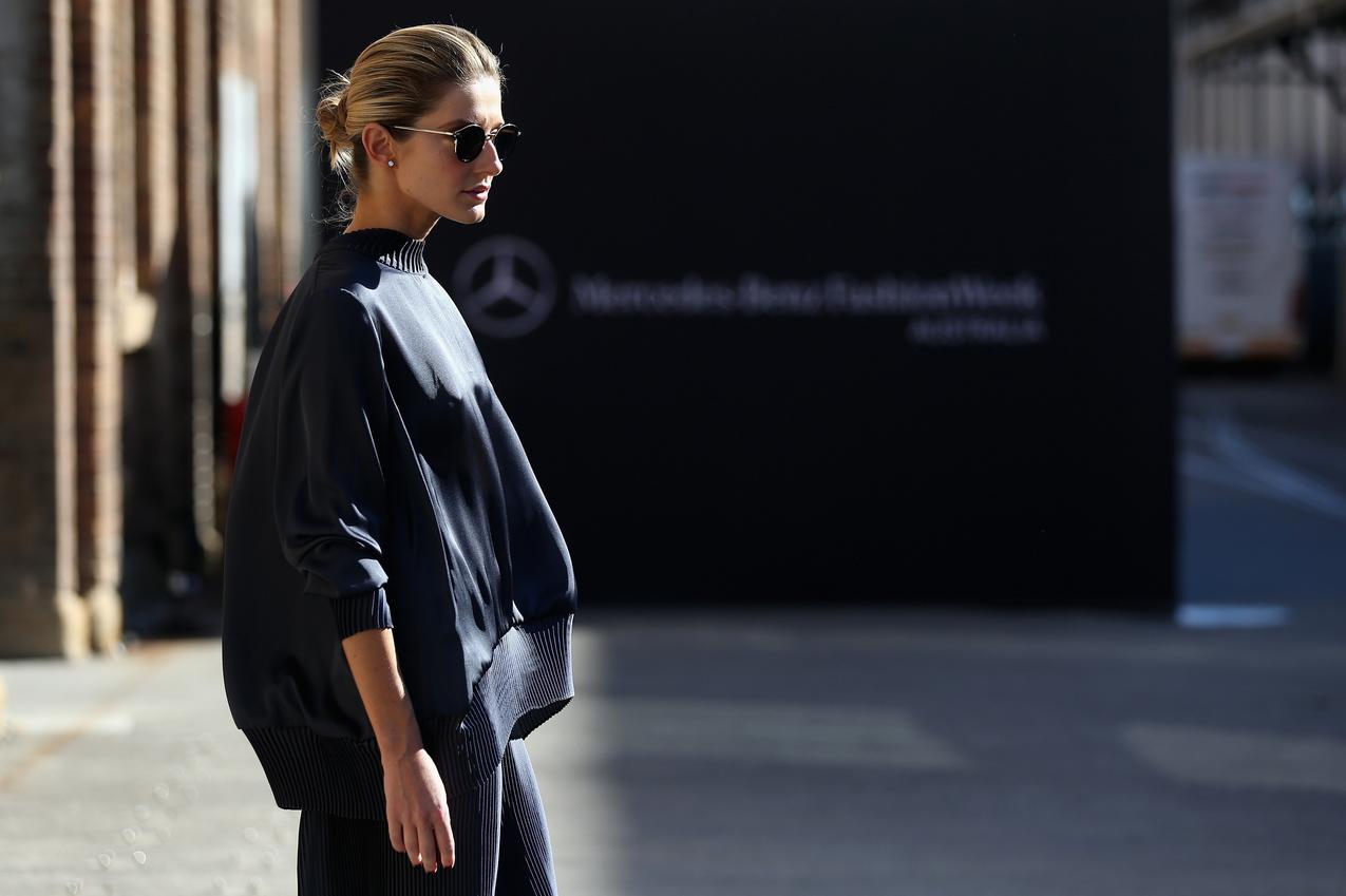 Moda na Sydney Fashion Week
