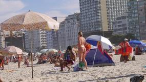 Strażnik piaskowego zamku, czyli pięć najdziwniejszych zawodów w Brazylii