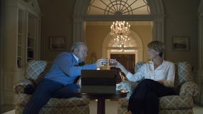 """""""House of Cards"""": zdjęcia z piątego sezonu"""