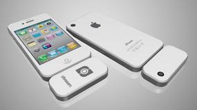 iPhone nakręci filmy w 3D, ale tylko z tym gadżetem