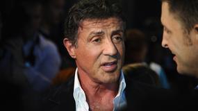 24-letni Sylvester Stallone w filmie porno