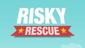 Risky Rescue - nowa gra polskich twórców Timbermana