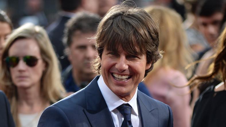Tom Cruise-t nem érdekli, hogy nagypapa lesz /Fotó: Northfoto