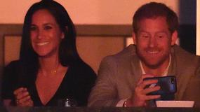 Książę Harry pokazał się z Meghan Markle i jej mamą. Wkrótce zaręczyny?