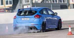 Ford Focus RS – król hot hatchy | TEST