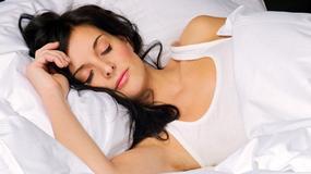 Seks jest ok, ale lepiej sobie pospać?