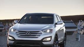 Hyundai Santa Fe: zaawansowana technika i nowy napęd