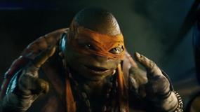 """""""Wojownicze żółwie ninja"""" powracają. Zobacz pierwszy zwiastun filmu"""