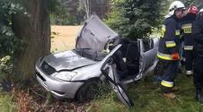 Śmiertelny wypadek na Podlasiu. Zginęła 18-latka