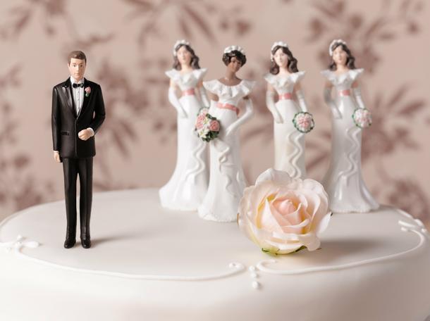 Czy jesteśmy monogamiczni?